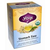 Yogi 27041 Organic Stomach Ease Tea