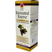 Natures Answer 0327239 Resveratrol Reserve Alcohol Free - 5 fl oz