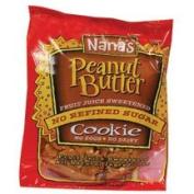 Nanas Cookies 32647 Peanut Butter Cookie