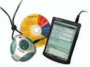 Ectaco PB-SpEnR B-3 Audio PhraseBook English - Spanish and Spanish - Russian