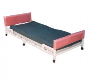 MJM International E680-40-S Echo Low Bed