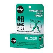 Nuage Labs 0346643 #8 Magnesium Phosphate - 125 Tablets
