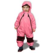Tuffo MBP-005 Muddy Buddy Rainsuit 4 Months - Pink