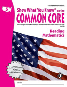 Swyk on the Common Core Gr 5, Student Workbook