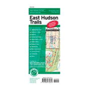 Ny-Nj Trail Confrnce 103406 East Hudson Trails Map