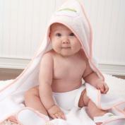 Baby Aspen BA14005PK Tillie the Turtle Four-Piece Bathtime Gift Set