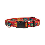 Yellow Dog Design DRG102M Dragon Standard Collar - Medium