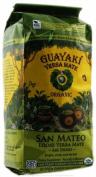 Guayaki 60120 Organic San Mateo Blend Loose Tea