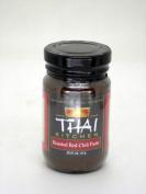 Thai Kitchen Roasted Red Chilli Paste, 120ml