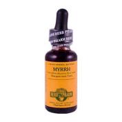 Herb Pharm Myrrh Extract for Immune System Support - 30ml