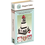 Cricut Cartridge, Cake Holidays
