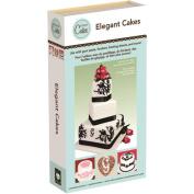 Cricut Cartridge, Cake Holidays