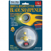 USA Sharpeners Orbital Rotary Cutter Blade Sharpener