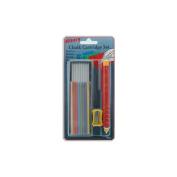 Allary Chalk Cartridge Set