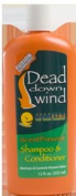 Dead Down Wind 1215 Ddw Shampoo & Condtioner 350ml