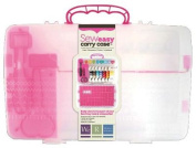We R Memory Keepers 479750 Sew Easy Case 20.3cm . x 34.3cm . x 5.1cm . -