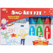 Ideal Sno-Art Kit