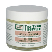 Tea Tree Therapy 83207 Tea Tree Oil Ointment