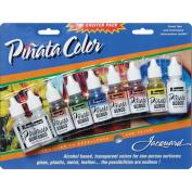 Jacquard Pinata Colour Exciter Pack, 9 Colours