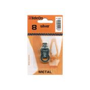 Fix A Zipper ZlideOn Zipper Pull Replacements Metal 8