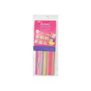 Clover 74023 Getaway Circular Knitting Needle Case-