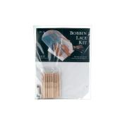 Lacis Bobbin Lace Kit