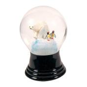 Alexander Taron PR1061 Medium Polar Bear Snow Globe