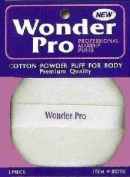Advanced Enterprises 5900 Wonder Pro Fluffy Puff 1 Ct.