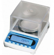 Brecknell Scales 816965004881 300 x 0.005 g Precision Lab Balances