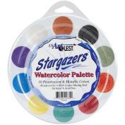 Jewelz Watercolour Palette, Stargazers