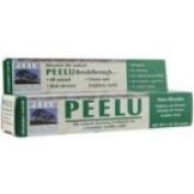 Peelu 48655 Peelu Spearmint Toothpaste- 1x7 OZ