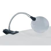 Naturalight StarMag Mini Flexilens Clamp-18cm Black
