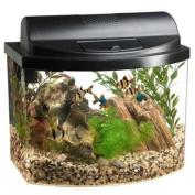 Aqueon Mini Bow 9.5l Desktop Aquarium Kit