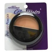 DDI Colormates Pressed Powder Natural Beige- Case of 4