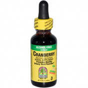 Natures Answer 0720367 Cranberry Alcohol Free - 30ml