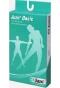 Juzo 4411AD14 IV Basic 4411AD Knee Highs 20-30 mmHg - Size- IV Regular Style- Open Toe