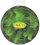 Makin's Clay Cutters 7/Pkg-Children