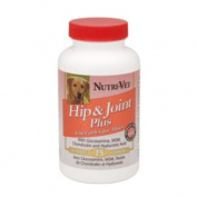 Nutri-Vet Hip and Joint Plus Chewables 75 Chewables
