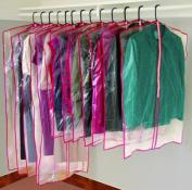 Jobar International JB5889 S-13 Zippered Garment Bags