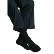 MAXAR Mens / Trouser Graduated Compression Support Socks (18-20 mmHg) - Medium Brown
