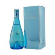 Zino Davidoff W-6174 Cool Water by Zino Davidoff for Women - 200ml EDT Spray - Limited Edition