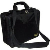 Aerovation CPFB-1A 15.4-Inch Checkpoint Friendly Laptop Bag - Butterfly Style