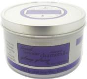 Aroma Paws 180 - Travel Tin Candle - Lavender Chamomile - 8 Oz