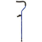 Standers 7001 Junior Millennial Crutch - Pair - Charcoal
