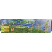 Prince Of Peace 0652917 Green Tea Extract with Panax Ginseng - 300ml