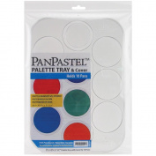 PanPastel Palette Tray-10 Cavity