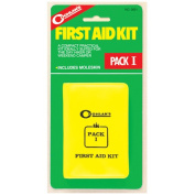 Coghlans 159141 Pack I First Aid Kit 23 Piece