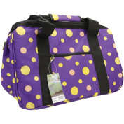 JanetBasket Twilight Eco Bag-46cm x 25cm X12""