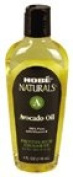 Hobe Laboratories 0754317 Hobe Naturals Avocado Oil - 120ml