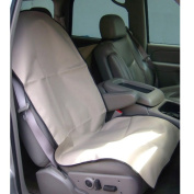 Majestic Pet Products 788995000020 Tan Universal Waterproof Bucket Seat Cover